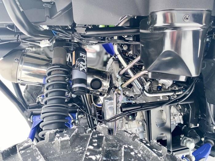 2020 Yamaha YXZ1000R SS SE Photo 7 of 25