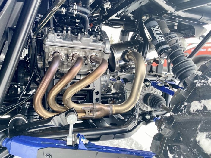 2020 Yamaha YXZ1000R SS SE Photo 13 of 25