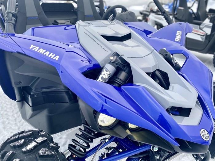 2020 Yamaha YXZ1000R SS SE Photo 16 of 25