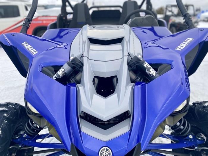 2020 Yamaha YXZ1000R SS SE Photo 17 of 25