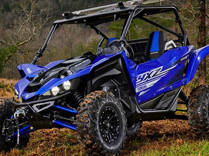 2020 Yamaha YXZ1000R SS SE Photo 21 of 25