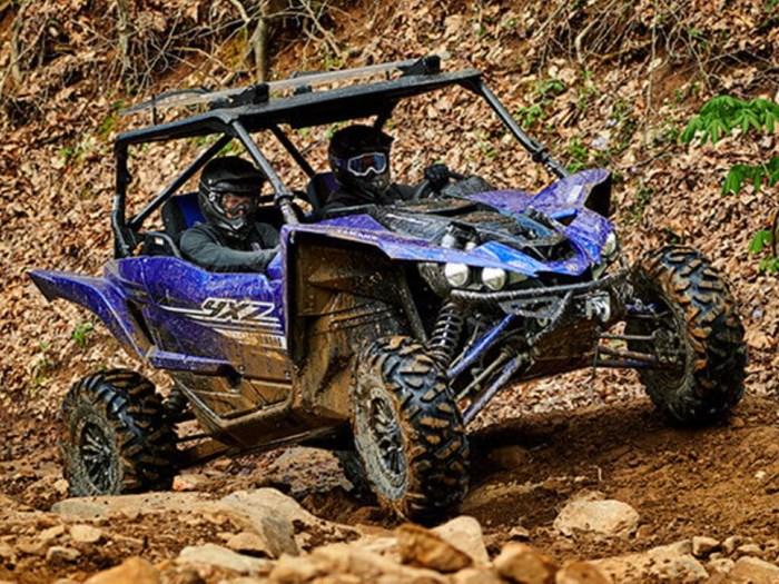2020 Yamaha YXZ1000R SS SE Photo 22 of 25