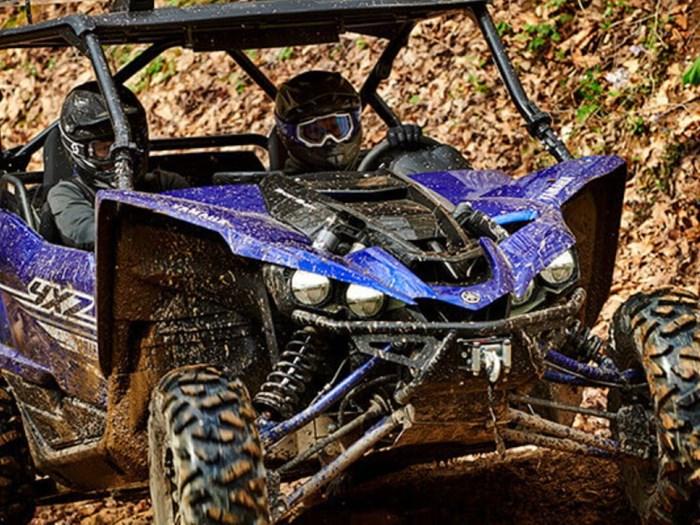 2020 Yamaha YXZ1000R SS SE Photo 23 of 25
