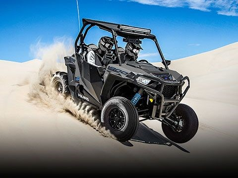 2020 Polaris RZR S 900 Premium Turbo Silver Photo 6 of 11