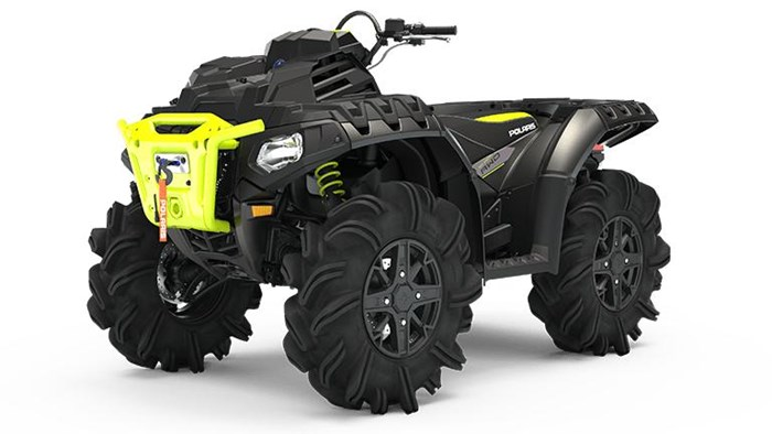 2019 Polaris SPORTSMAN XP 1000 HIGH LIFTER EDITION Photo 1 of 1