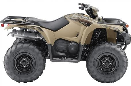 2020 Yamaha Kodiak 450 EPS Photo 5 sur 16