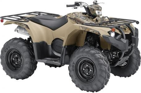 2020 Yamaha Kodiak 450 EPS Photo 6 sur 16