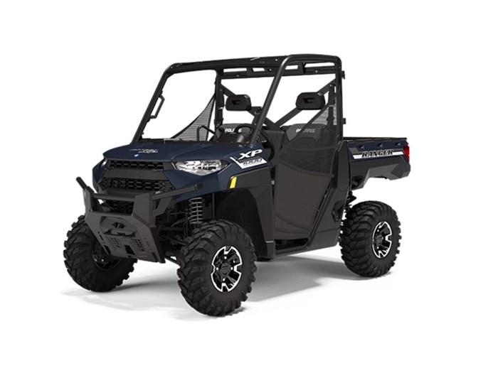 2020 Polaris Ranger XP® 1000 Premium Photo 1 of 1