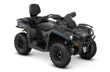 2020 Can-Am Outlander MAX XT 570 Photo 1 of 1