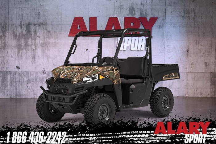 2020 Polaris Ranger EV Photo 1 of 1