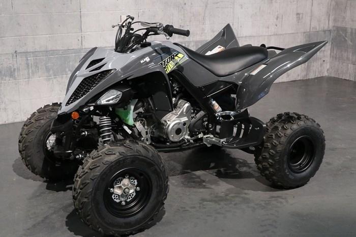 2019 Yamaha Raptor 700R Photo 2 of 11