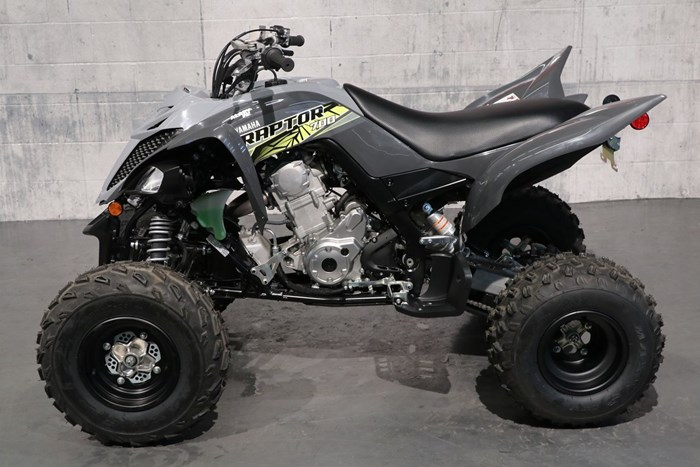 2019 Yamaha Raptor 700R Photo 3 of 11
