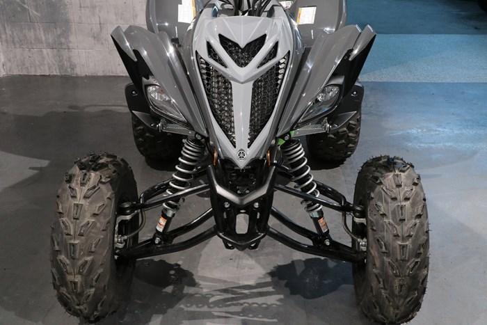 2019 Yamaha Raptor 700R Photo 9 of 11