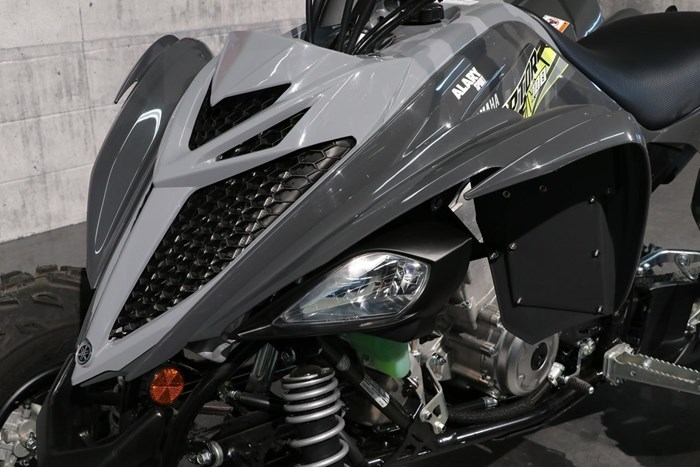 2019 Yamaha Raptor 700R Photo 11 of 11
