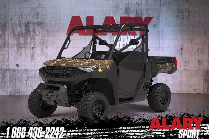 2020 Polaris RANGER 1000 EPS PURSUIT Photo 1 of 1