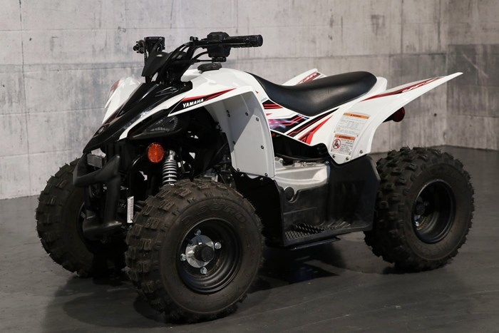 2020 Yamaha YFZ50 Photo 3 of 10