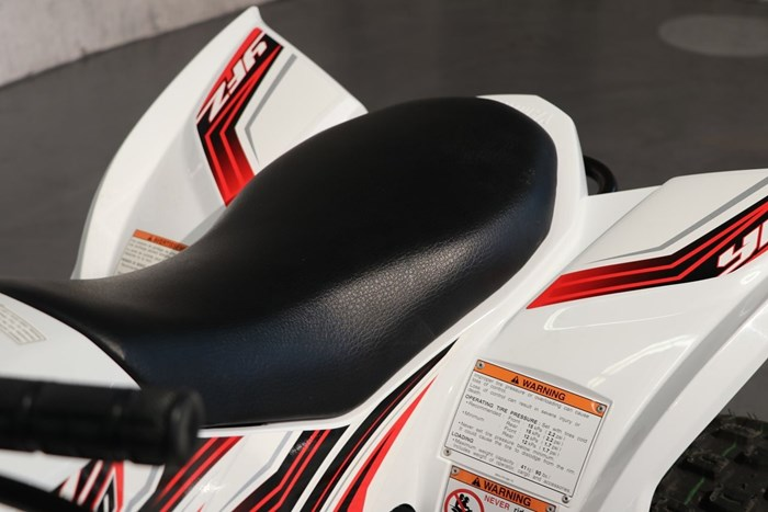 2020 Yamaha YFZ50 Photo 5 of 10