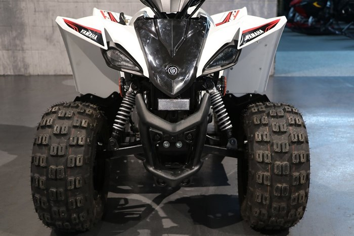 2020 Yamaha YFZ50 Photo 9 of 10