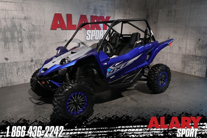 2020 Yamaha YXZ1000R SS SE Photo 1 of 14