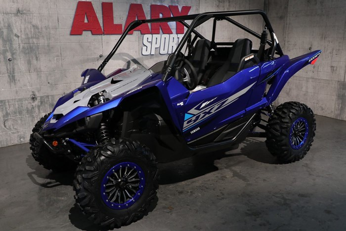 2020 Yamaha YXZ1000R SS SE Photo 2 of 14