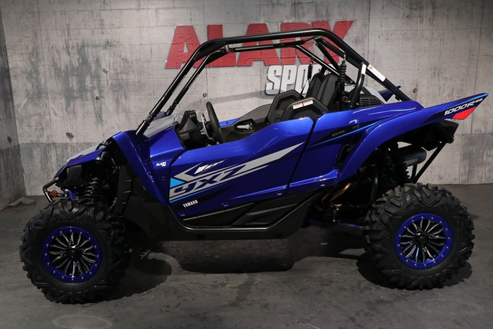 2020 Yamaha YXZ1000R SS SE Photo 3 of 14