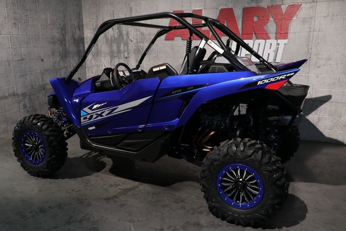 2020 Yamaha YXZ1000R SS SE Photo 4 of 14