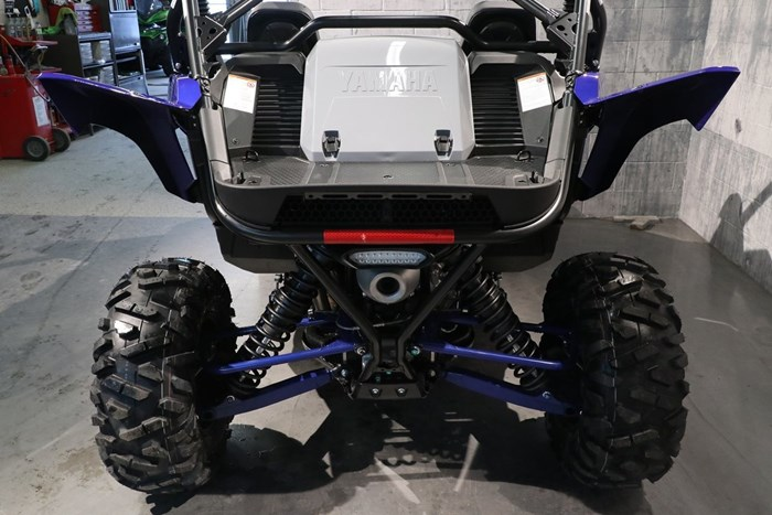 2020 Yamaha YXZ1000R SS SE Photo 10 of 14
