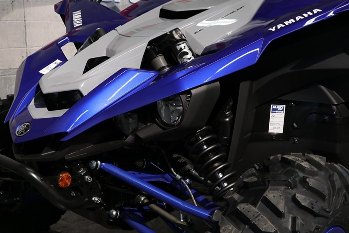 2020 Yamaha YXZ1000R SS SE Photo 14 of 14