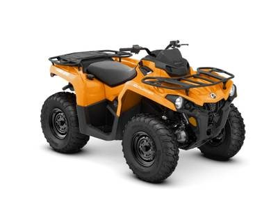 2020 Can-Am Outlander™ DPS™ 570 Photo 1 of 1