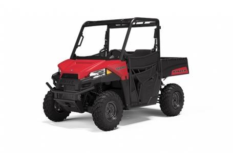 2020 Polaris RANGER 500 Photo 1 of 6