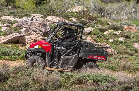 2020 Polaris RANGER 500 Photo 2 of 6
