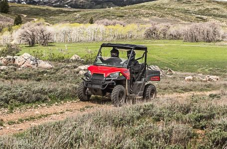 2020 Polaris RANGER 500 Photo 5 of 6