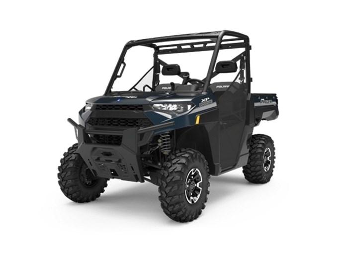 2019 Polaris Ranger XP® 1000 EPS Premium Photo 1 of 1