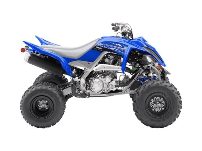 2020 Yamaha Raptor 700R Photo 1 of 1