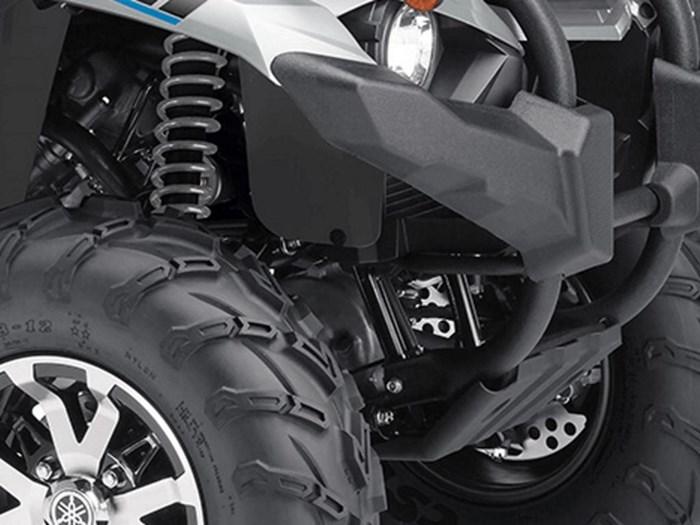 2020 Yamaha Kodiak 450 EPS SE Photo 4 of 9