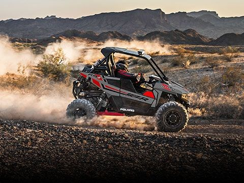 2020 Polaris RZR RS1 Cruiser Black Photo 5 of 8