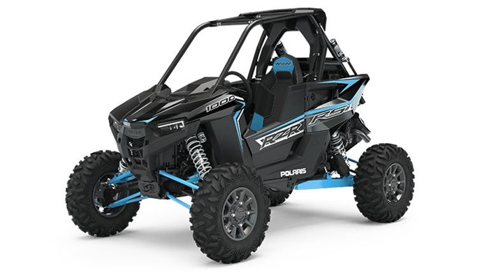 2020 Polaris RZR RS1 Cruiser Black Photo 1 of 8