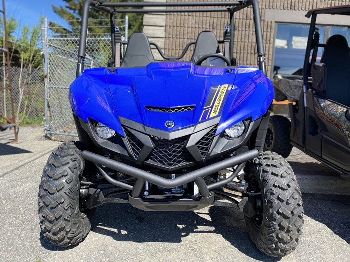 2020 Yamaha Wolverine X2 EPS Photo 4 sur 10