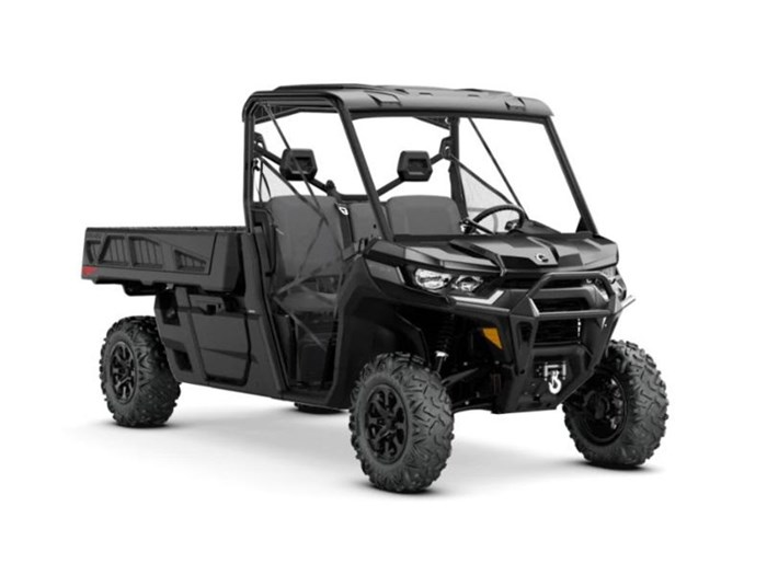 2020 Can-Am Defender PRO XT HD10 Photo 1 of 1