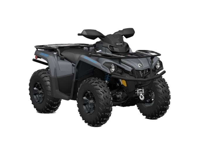 2021 Can-Am Outlander XT 570 Photo 1 of 2