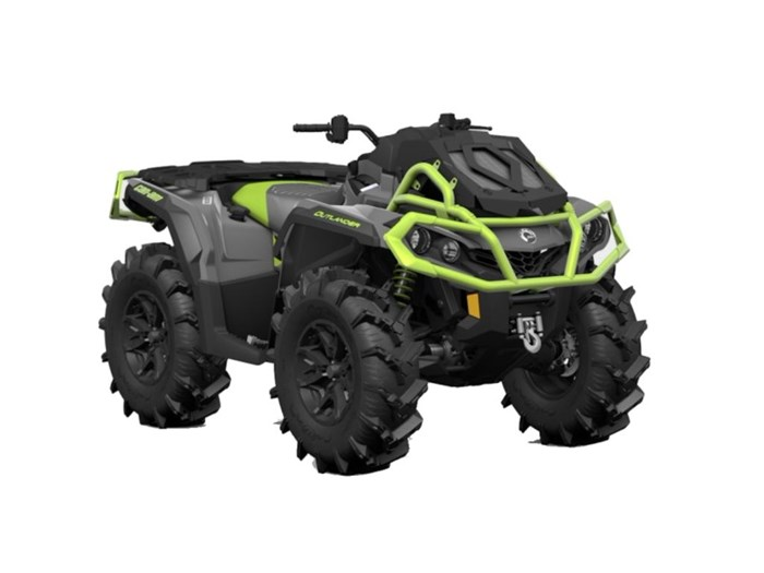 2021 Can-Am Outlander X mr 850 Photo 1 of 1