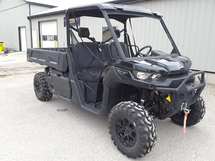 2020 Can-Am DEFENDER PRO XT HD10 Photo 1 of 8