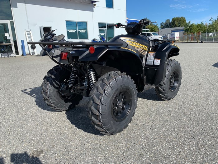 2020 Yamaha Kodiak 700SE Photo 3 sur 8