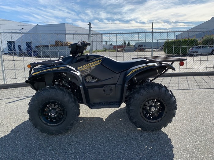 2020 Yamaha Kodiak 700SE Photo 4 sur 8