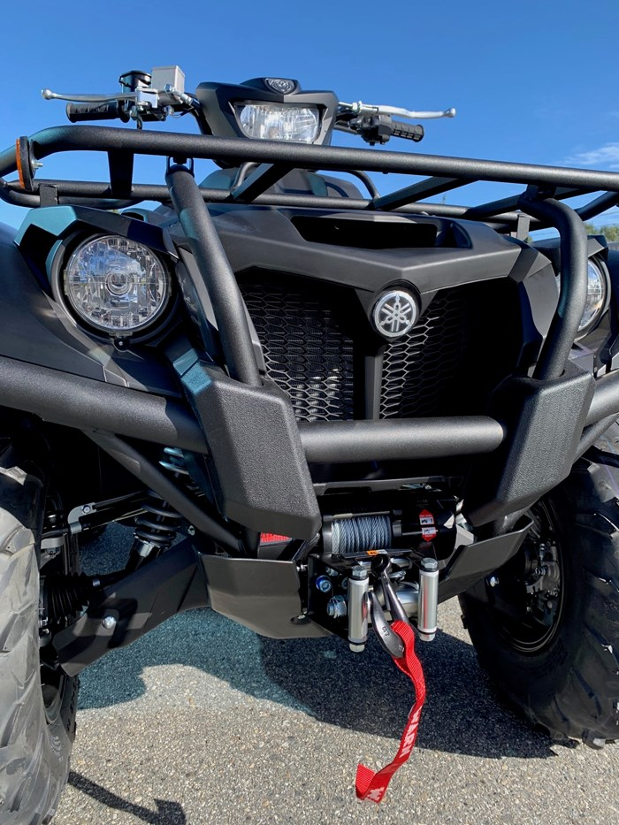 2020 Yamaha Kodiak 700SE Photo 8 sur 8