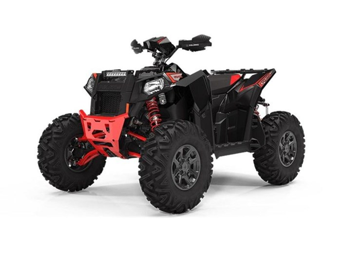 2020 Polaris Scrambler® XP 1000 S Photo 1 of 1