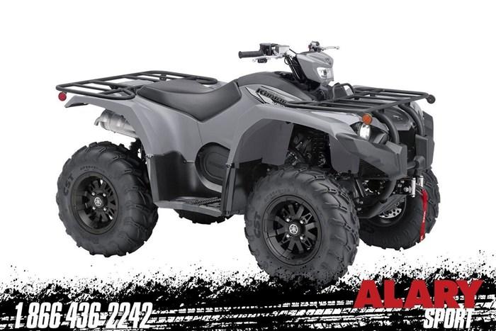 2021 Yamaha Kodiak 450 EPS SE Photo 1 sur 2