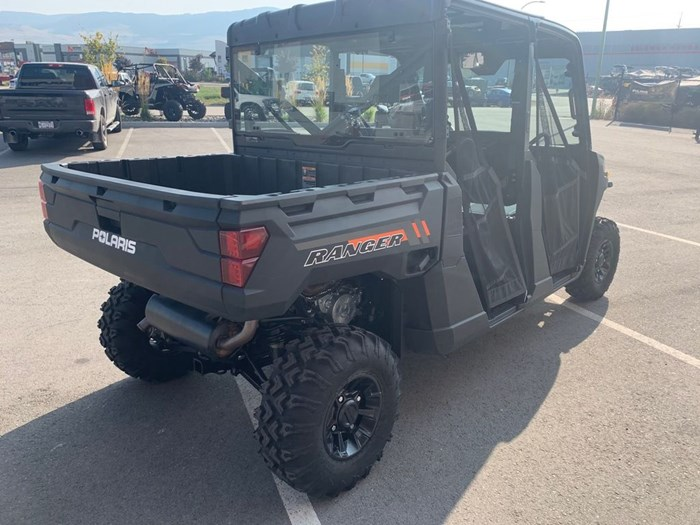 2020 Polaris Ranger Crew 1000 Photo 7 of 9