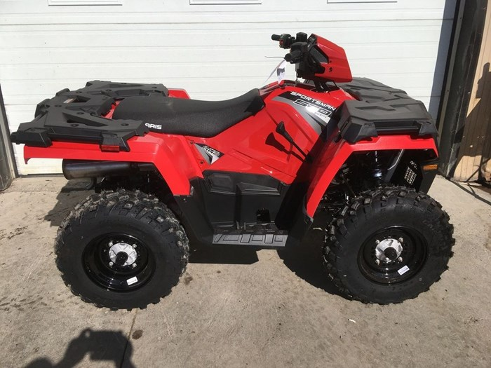 2020 Polaris Sportsman® 570 Photo 1 of 1