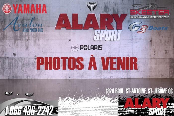 2021 Polaris Sportsman 570 EPS Photo 2 sur 3